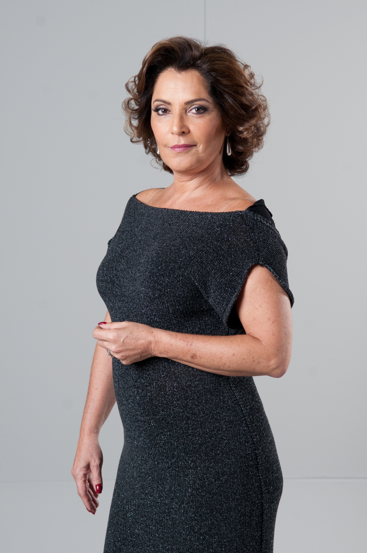 Angelina Muniz Nova beleza | beleza aos 55+